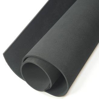 Expanded EPDM