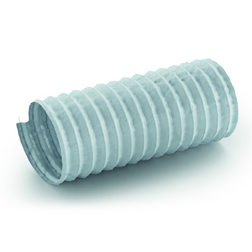 Thermoresistant KLL 125 Ducting